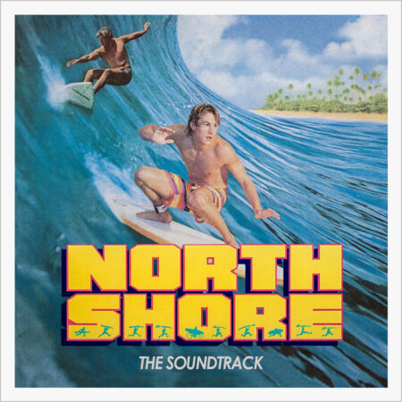 North Shore Soundtrack