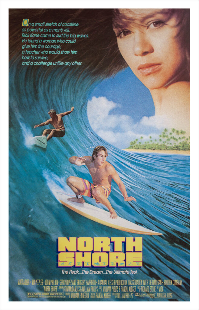 North Shore Movie Poster